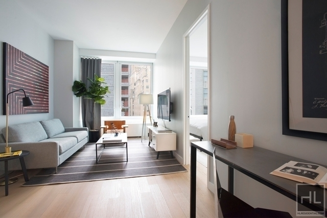 1 Bedroom, Financial District Rental in NYC for $5,200 - Photo 1