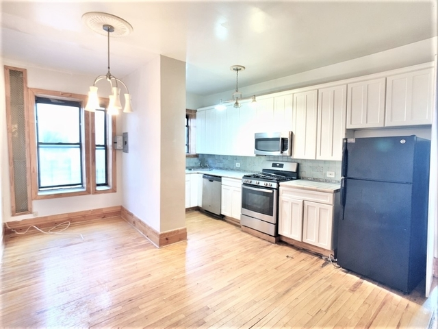 4 Bedrooms, North Rental in Chicago, IL for $3,125 - Photo 1