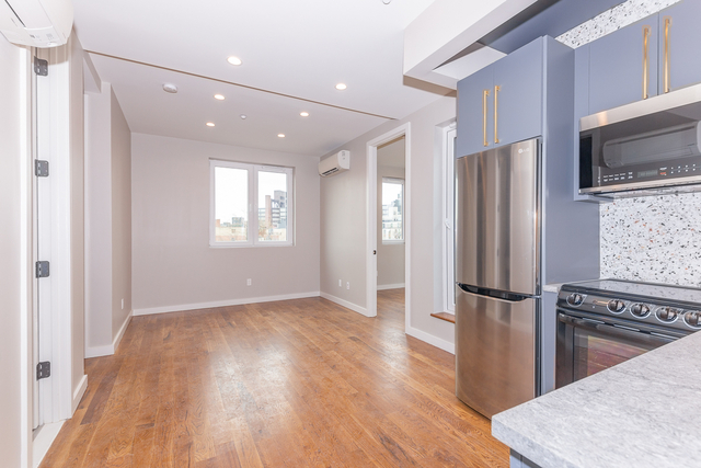 2 Bedrooms, Bushwick Rental in NYC for $2,236 - Photo 1