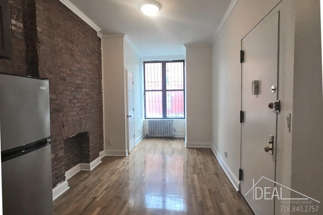 1 Bedroom, Clinton Hill Rental in NYC for $1,800 - Photo 1