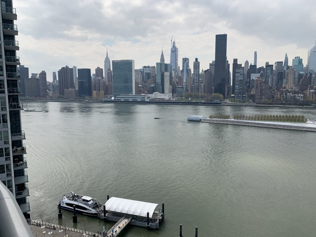 Studio, Hunters Point Rental in NYC for $1,966 - Photo 1