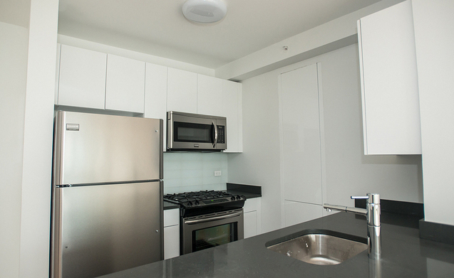 Studio, Hunters Point Rental in NYC for $2,137 - Photo 1