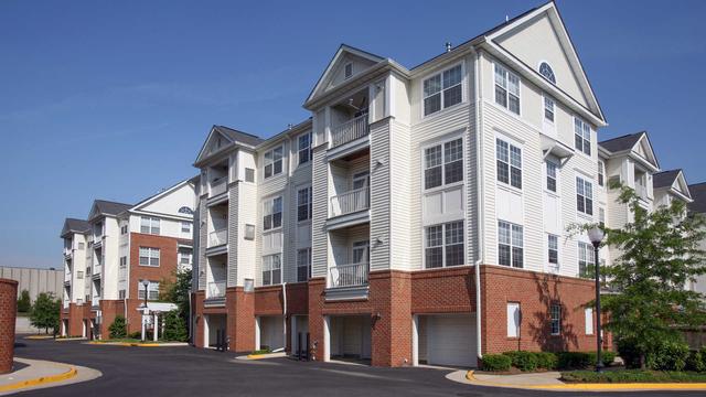 2 Bedrooms, Landmark - Van Dorn Rental in Washington, DC for $2,074 - Photo 1
