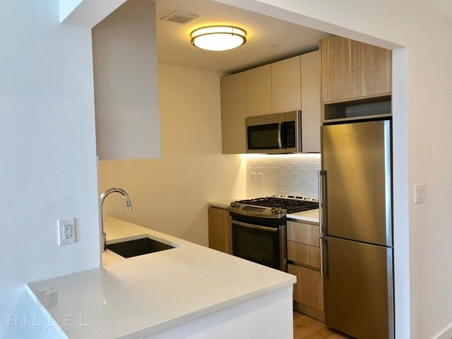 Studio, Long Island City Rental in NYC for $1,817 - Photo 1