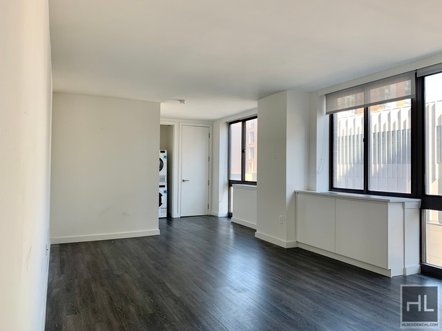 Studio, Hell's Kitchen Rental in NYC for $3,155 - Photo 1