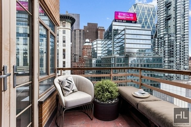 1 Bedroom, Theater District Rental in NYC for $4,629 - Photo 1