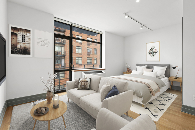 Studio, Boerum Hill Rental in NYC for $2,096 - Photo 1