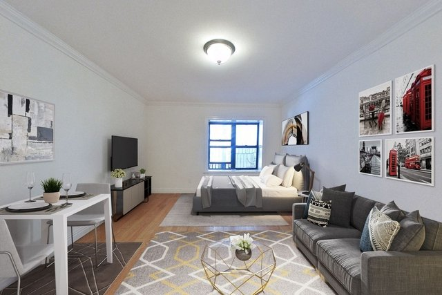Studio, Lenox Hill Rental in NYC for $1,695 - Photo 1