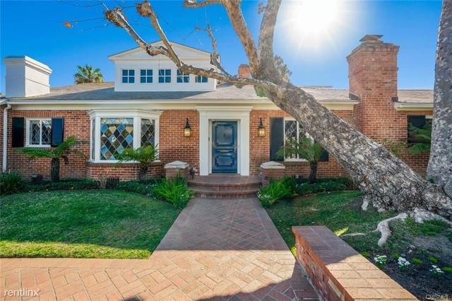 4 Bedrooms, Greater Toluca Lake Rental in Los Angeles, CA for $15,000 - Photo 1