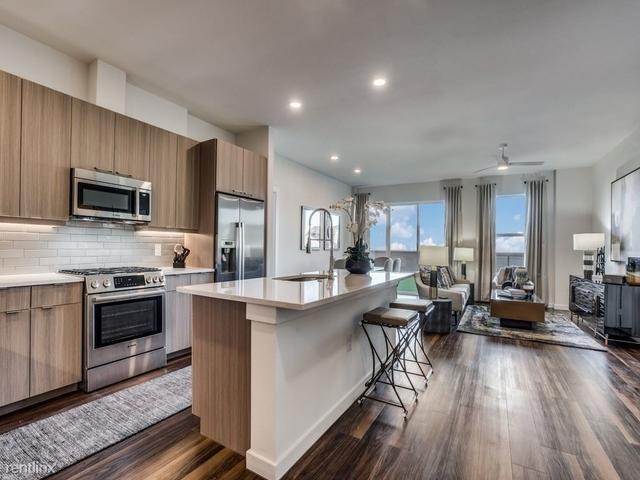 1 Bedroom, Central Dallas Rental in Dallas for $2,500 - Photo 1