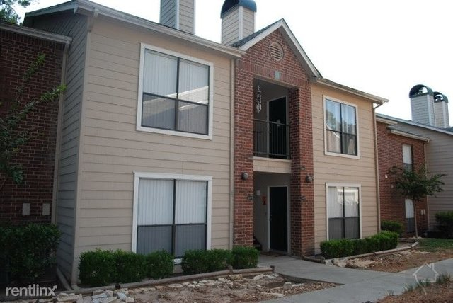 1 Bedroom, Southeast Montgomery Rental in Houston for $850 - Photo 1