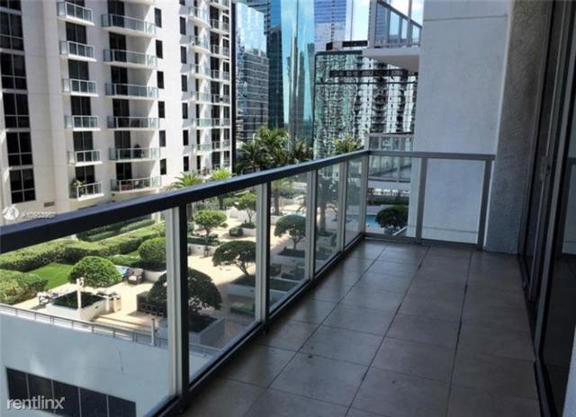 1 Bedroom, Miami Financial District Rental in Miami, FL for $1,800 - Photo 1