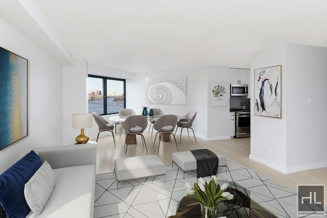 2 Bedrooms, NoMad Rental in NYC for $6,114 - Photo 1