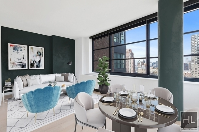 1 Bedroom, Hell's Kitchen Rental in NYC for $4,920 - Photo 1