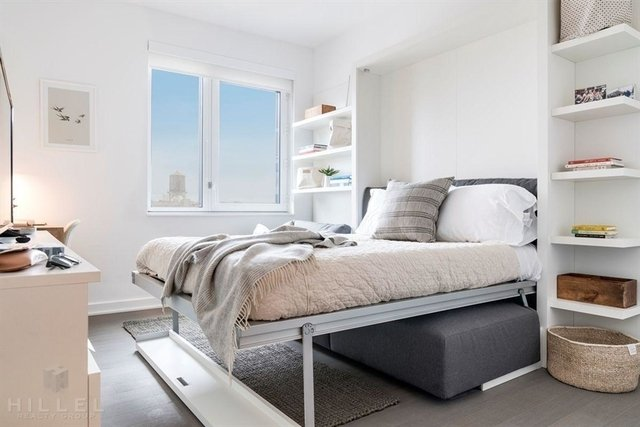 Studio, Long Island City Rental in NYC for $3,300 - Photo 1