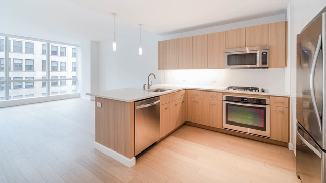 1 Bedroom, NoMad Rental in NYC for $7,330 - Photo 1