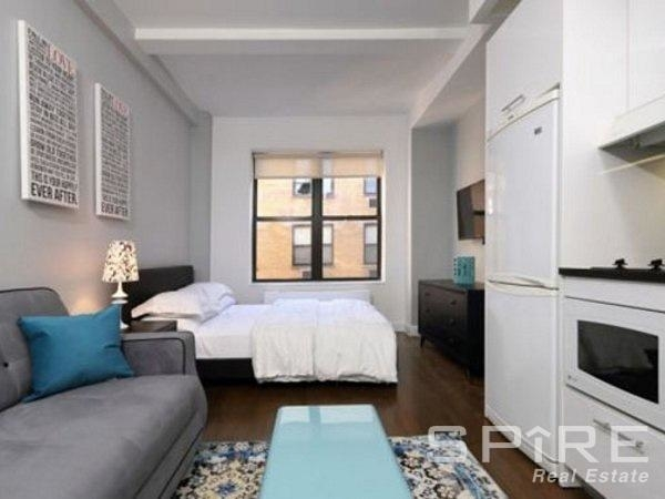 Studio, Upper West Side Rental in NYC for $1,745 - Photo 1