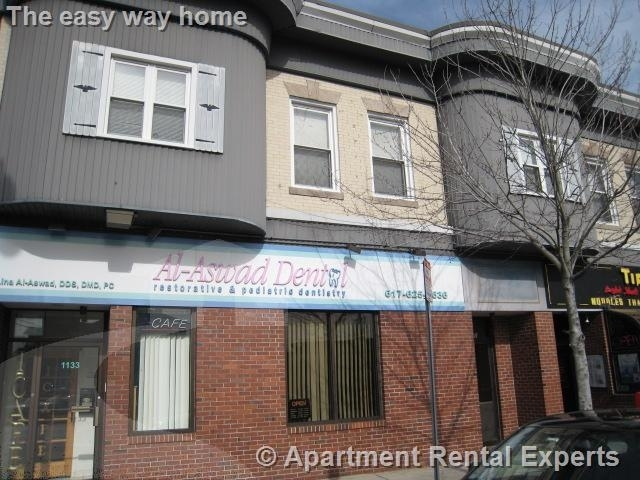 1 Bedroom, Teele Square Rental in Boston, MA for $2,000 - Photo 1