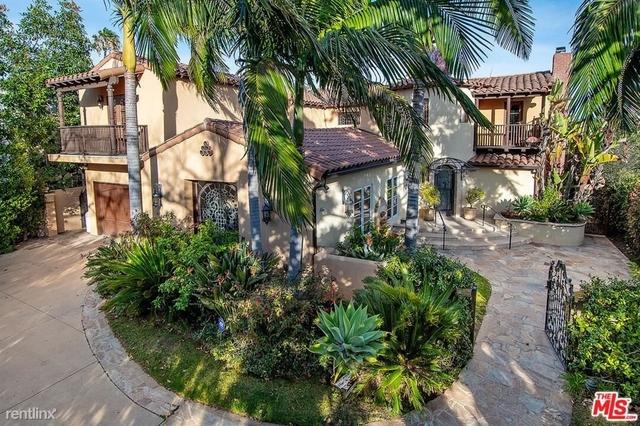 5 Bedrooms, Hancock Park Rental in Los Angeles, CA for $15,000 - Photo 1