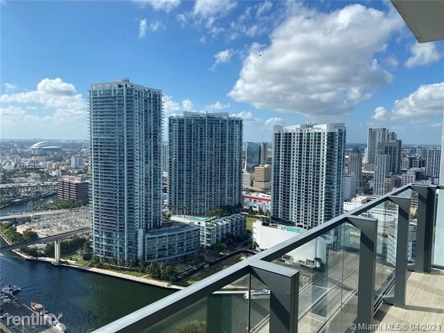 3 Bedrooms, Miami Financial District Rental in Miami, FL for $8,000 - Photo 1