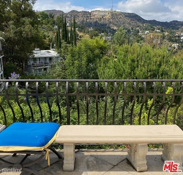 3 Bedrooms, Hollywood Dell Rental in Los Angeles, CA for $7,495 - Photo 1