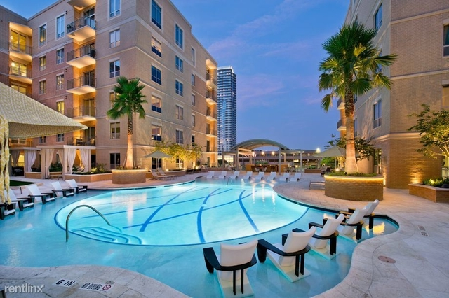 2 Bedrooms, Foresters Pond Condominiums Rental in Houston for $2,689 - Photo 1