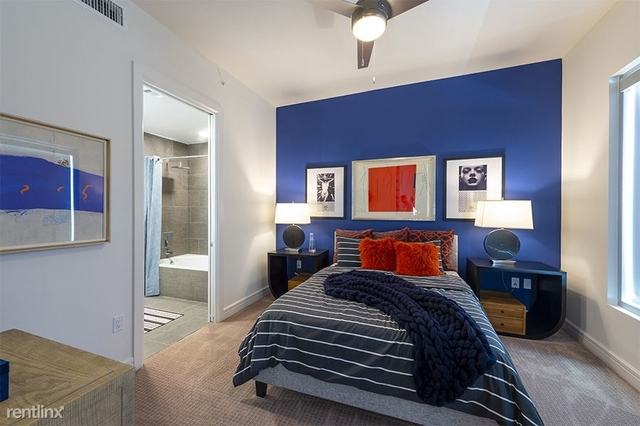 2 Bedrooms, Midtown Rental in Houston for $4,615 - Photo 1