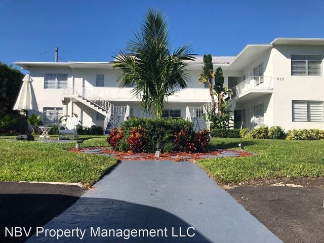 1 Bedroom, Central Beach Rental in Miami, FL for $1,600 - Photo 1