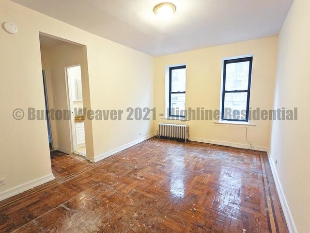 Studio, Washington Heights Rental in NYC for $1,444 - Photo 1