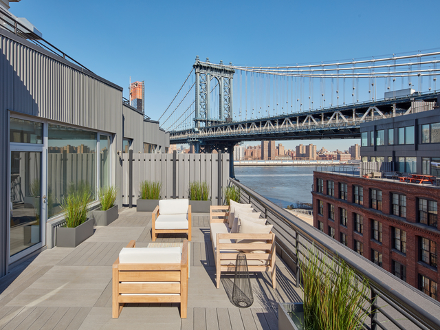 2 Bedrooms, DUMBO Rental in NYC for $5,071 - Photo 1