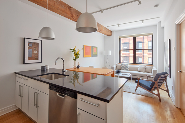 2 Bedrooms, DUMBO Rental in NYC for $4,695 - Photo 1