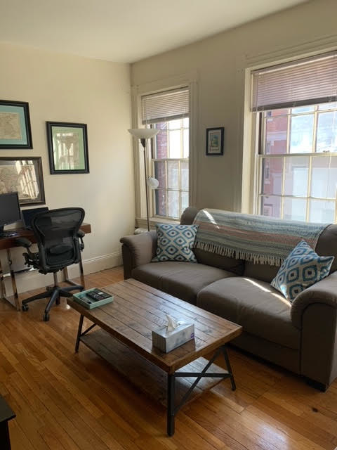 1 Bedroom, Beacon Hill Rental in Boston, MA for $2,350 - Photo 1