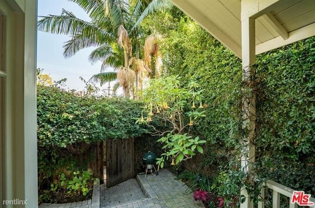 1 Bedroom, West Hollywood Rental in Los Angeles, CA for $3,949 - Photo 1