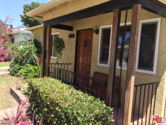 3 Bedrooms, Clarkdale Rental in Los Angeles, CA for $5,350 - Photo 1