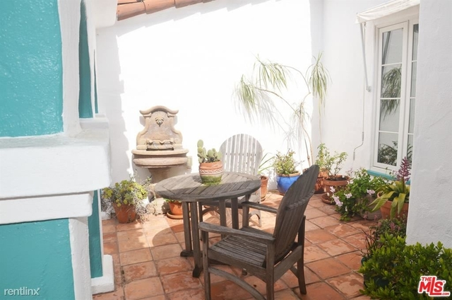 3 Bedrooms, Northeast Santa Monica Rental in Los Angeles, CA for $6,850 - Photo 1
