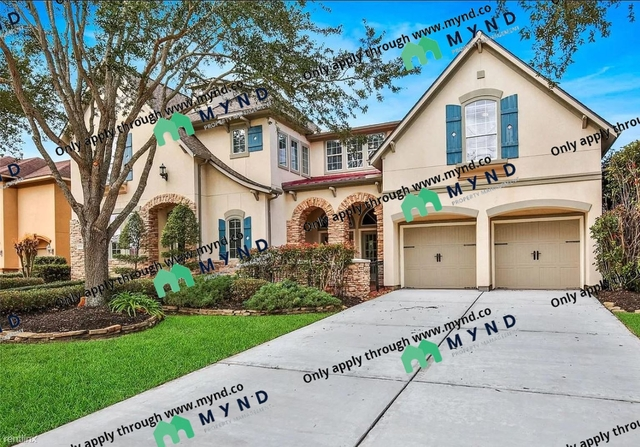 4 Bedrooms, Seven Meadows Rental in Houston for $5,000 - Photo 1