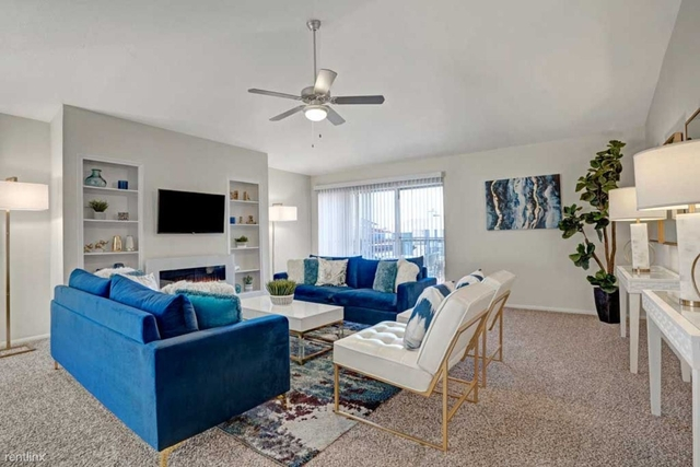 1 Bedroom, Briarforest Rental in Houston for $990 - Photo 1