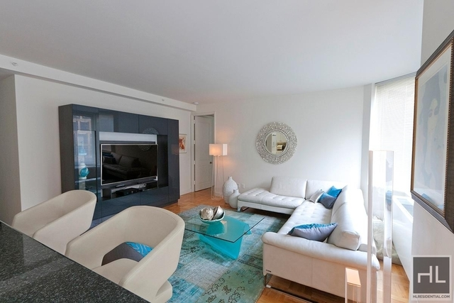 1 Bedroom, Lincoln Square Rental in NYC for $5,595 - Photo 1
