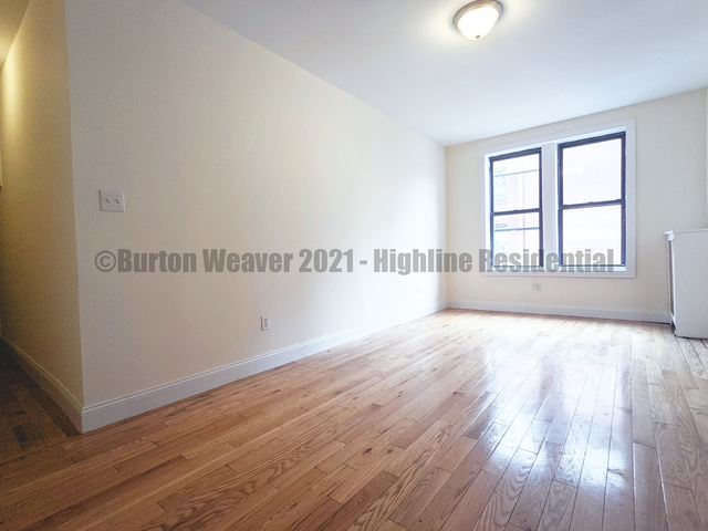 2 Bedrooms, Fort George Rental in NYC for $1,720 - Photo 1