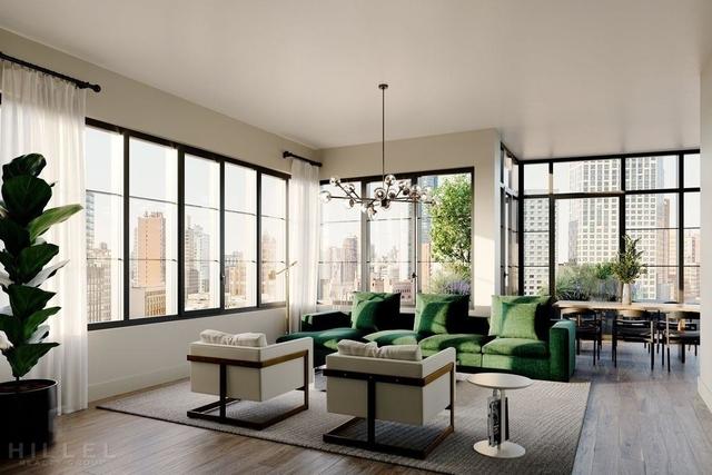 Studio, Fort Greene Rental in NYC for $1,913 - Photo 1