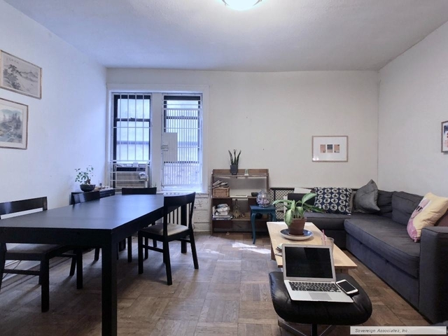 4 Bedrooms, Hudson Heights Rental in NYC for $4,000 - Photo 1