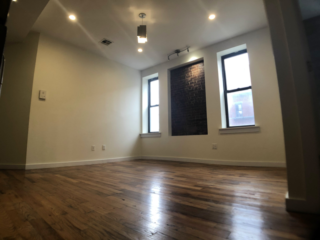 4 Bedrooms, Crown Heights Rental in NYC for $2,466 - Photo 1