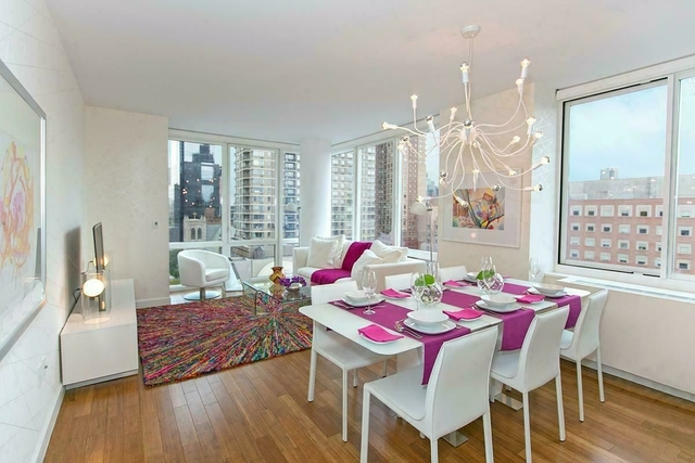 2 Bedrooms, Lincoln Square Rental in NYC for $7,241 - Photo 1