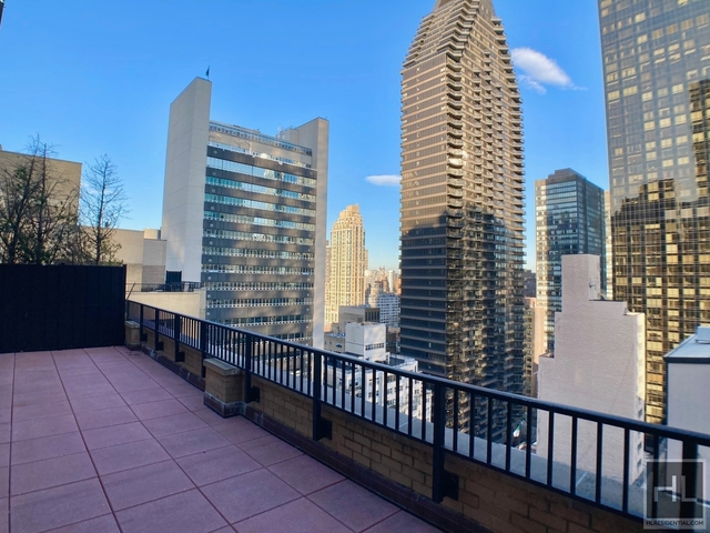 2 Bedrooms, Turtle Bay Rental in NYC for $5,546 - Photo 1