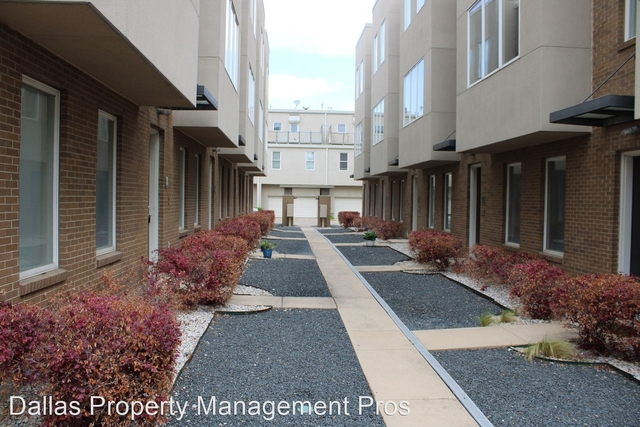 2 Bedrooms, Brighton Lofts North and South Rental in Dallas for $2,995 - Photo 1
