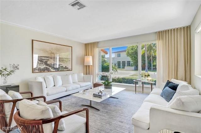 3 Bedrooms, Riviera Rental in Miami, FL for $10,500 - Photo 1