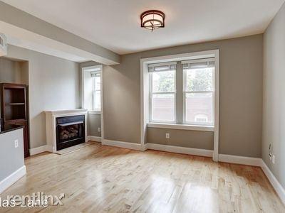 2 Bedrooms, Dupont Circle Rental in Washington, DC for $3,650 - Photo 1