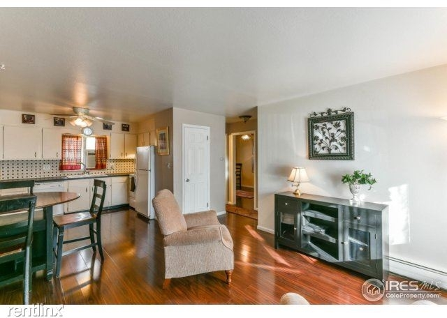 2 Bedrooms, University Park Rental in Fort Collins, CO for $1,350 - Photo 1