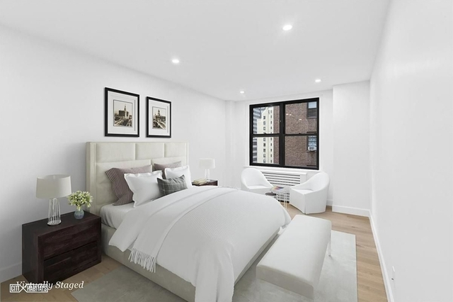 2 Bedrooms, Turtle Bay Rental in NYC for $3,542 - Photo 1