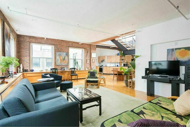 3 Bedrooms, SoHo Rental in NYC for $11,000 - Photo 1
